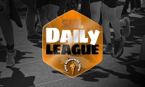 Daily League banner